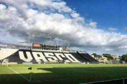 Vasca da Gama melaporkan 16 pemainnya positif COVID-19