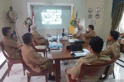 Pemkot Tangerang gandeng akademisi gagas konsep pengembangan UMKM lewat online