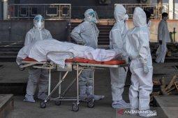 Jenazah PDP COVID-19 dibawa kabur keluarga dari rumah sakit di Medan