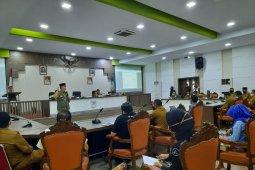 Wali Kota Jambi sosialisasikan relaksasi ekonomi kepada pelaku usaha