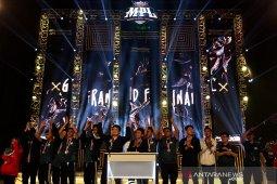 EVOS esports luncurkan program keanggotaan pertama di Asia Tenggara