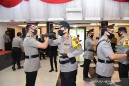 Kapolres diganti usai penyerangan di Polsek Daha Selatan