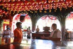 Pemkot Tangerang buka tempat ibadah secara bertahap