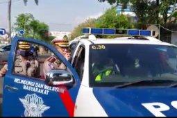 Polisi tidak akan tilang pengendara yang masa berlaku SIM-nya habis