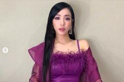 Girls' Generation Tiffany Young suarakan dukungan untuk
