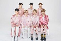 Grup K-pop BTS hadirkan video