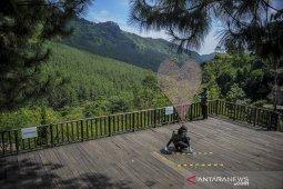 Persiapan kawasan wisata di era Normal Baru