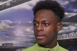 MU dan Liverpool incar pemain remaja  Ricky-Jade Jones