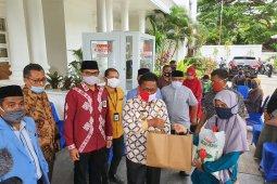 FK-IJK-FK BUMN Aceh bantu guru ngaji terdampak COVID-19