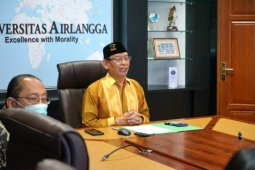 Airlangga University to conduct COVID-19 research, innovation projects