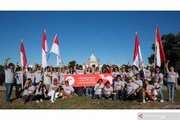 WNI di AS serukan persatuan di tengah maraknya aksi menentang rasisme