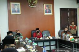 Pemkab Aceh Barat susun penerapan hidup normal baru berstandar WHO