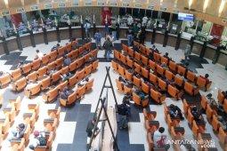 Samsat Kabupaten Bogor kejar penerimaan PKB senilai Rp900 miliar meski sedang pandemi (video)