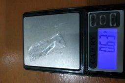 Polresta Banda Aceh tangkap tiga pengedar narkoba