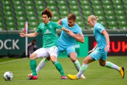 Empat pemain top Asia pernah bermain di Bundesliga