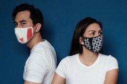 Perancang Bandung buat masker yang dapat dipakai bolak-balik