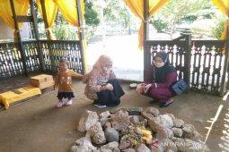 Objek wisata Candi Agung Kembali dibuka