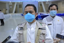 Pemkot Tangerang akan kaji pelonggaran operasional tempat makan
