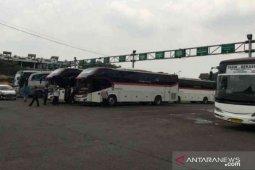 Terminal Bekasi baru mulai operasikan empat rute bus AKDP