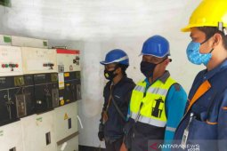 PLN Bekasi komitmen jaga kehandalan listrik selama pandemi COVID-19