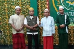Rizal Bawazier dinilai cocok menjadi pemimpin di Kota Tangerang Selatan