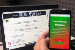 Telkomsel-Kemenag sediakan kuota terjangkau untuk 80 ribu madrasah