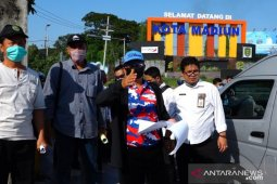 Pemkot Madiun matangkan pembangunan Ring Road Timur dongkrak kemajuan daerah