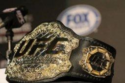 UFC selenggarakan pertarungan di Abu Dhabi