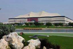 Panitia Piala Dunia Qatar berhentikan karyawan karena pandemi
