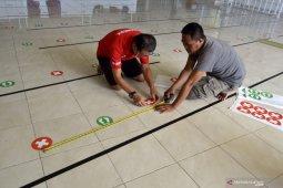 Pengurus tempat ibadah di Badung siapkan protokol kesehatan