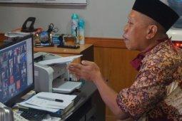 Prof Udiansyah : Pemerintah kembali berikan beasiswa bagi siswa berprestasi