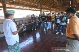 28 pekerja migran asal Klungkung diperbolehkan pulang