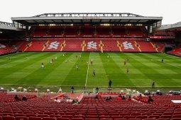 Liverpool menang 6-0 atas Blackburn dalam laga pemanasan