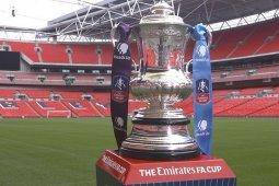 Final Piala FA dinamai ulang dukung terhadap kampanye kesehatan mental