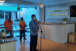 Pemkot Ambon siapkan rumah sakit darurat tangani pasien COVID-19
