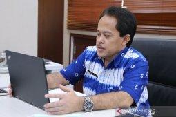 Pegawai Pemkot Tangerang dilatih penerapan tanda tangan digital pada e-office