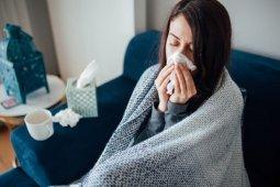 Berikut 10 tips cegah pilek dan flu secara alami