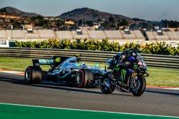 Berikut komparasi jadwal restart MotoGP dan Formula 1