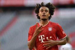 Hasil Liga Jerman, satu kemenangan lagi Bayern juara
