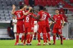 Berikut lima hal menonjol dalam sepak bola Eropa pekan lalu