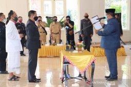 15 pejabat Pemkab Buleleng dilantik