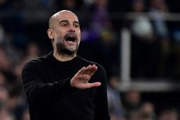 Pep Guardiola yakin City menang banding larangan Liga Champions