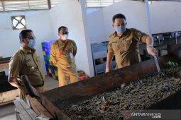 Pemkot Tangerang kembangkan sampah daur ulang dengan maggot BSF