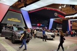 Pasar otomotif Indonesia dinamis di tengah pandemi COVID-19