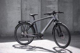 Sepeda listrik pertama Triumph seharga Rp52 juta