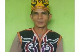 Suara Temenggung Dayak Tamambaloh di batas negeri untuk Polri