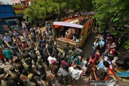 China tarik pasukan dari perbatasan India