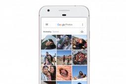 Layanan berlangganan di Google Photos dihentikan