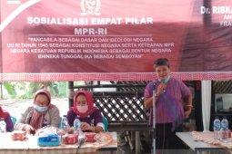 DPR: Perempuan berperan dalam peningkatan ekonomi di masa pandemi