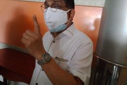 Denda langgar aturan PSBB di Ambon Rp50 ribu - Rp30 juta